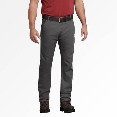 Dickies Men's Regular Fit Straight Duck Carpenter Pants