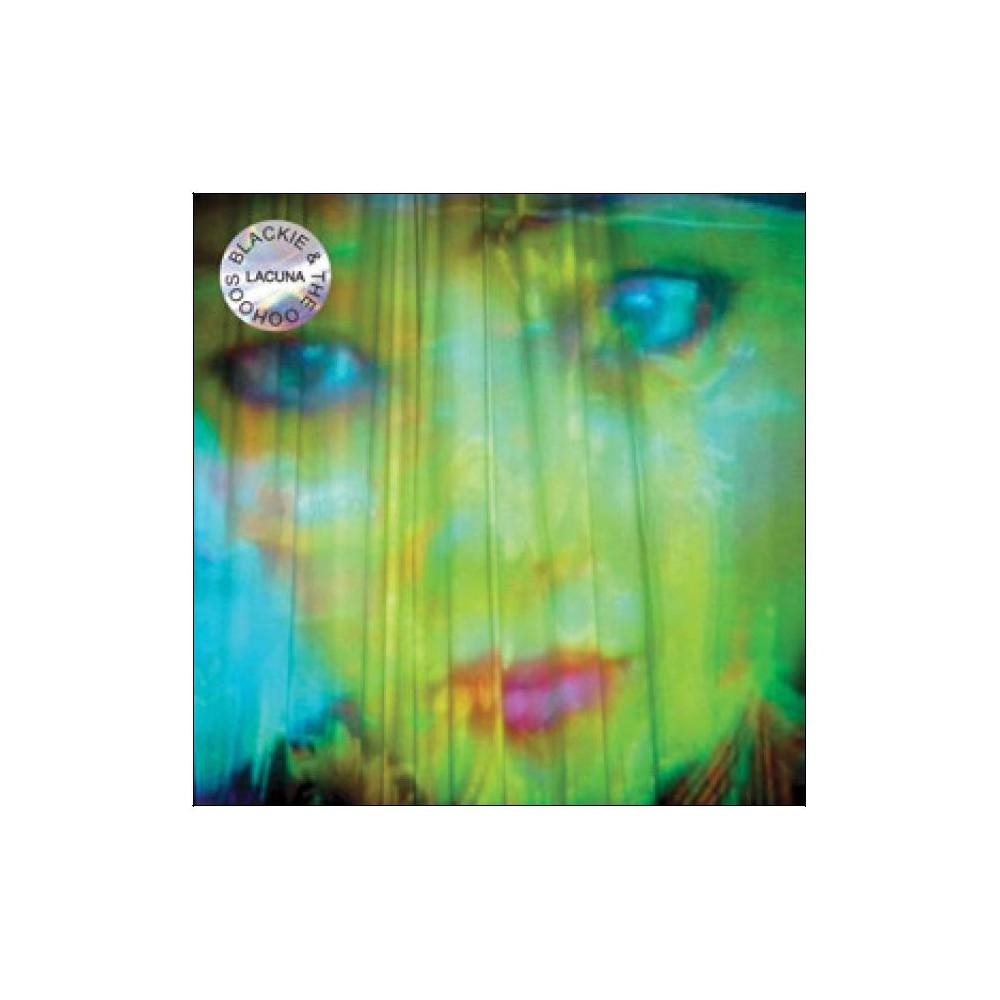 Blackie - Lacuna (Vinyl), Pop Music