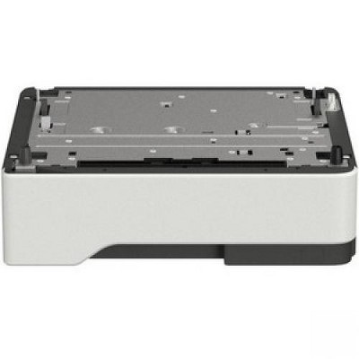 Lexmark 550-Sheet Tray - 1 x 550 Sheet - Plain Paper, Transparency, Label, Card Stock, Label Guide