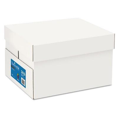 Navigator Platinum Paper 99 Brightness 24lb 12 x 18 White 2500/Carton NPL1824