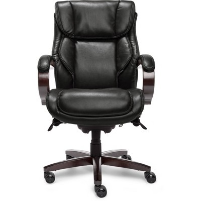Bellamy Executive Office Chair Black - La-Z-Boy