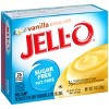 Jell-O Instant Sugar Free Fat Free Vanilla Pudding & Pie Filling -1oz - image 2 of 3