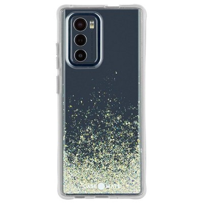 Case-Mate - Twinkle Ombre - Case for LG Wing (5G) - 10 ft Drop Protection - Stardust