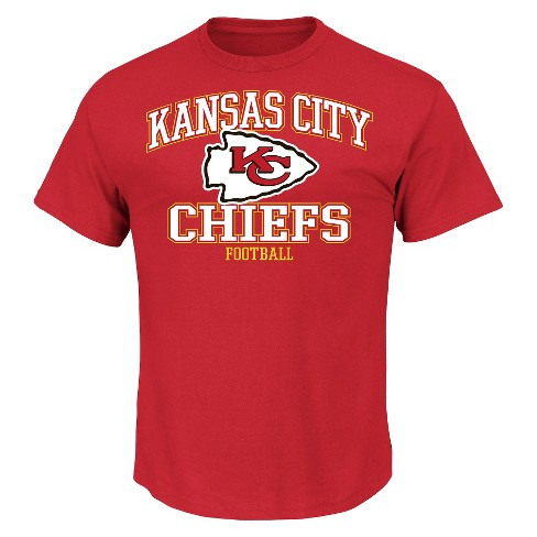 Kansas City Chiefs Tops - image 1 of 1