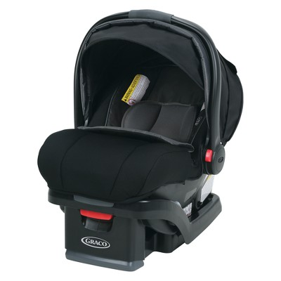 Graco SnugRide SnugLock 35 XT Infant Car Seat - Gotham