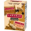Larabar Minis Peanut Butter Cookies & Peanut Butter Chocolate Chips - 7.8oz/10ct - image 3 of 3