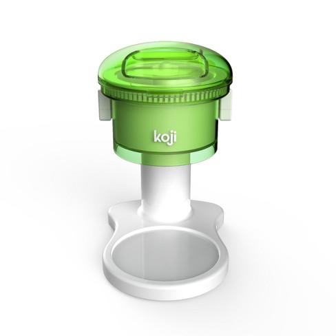 Koji Ice Shaver - Green - image 1 of 5