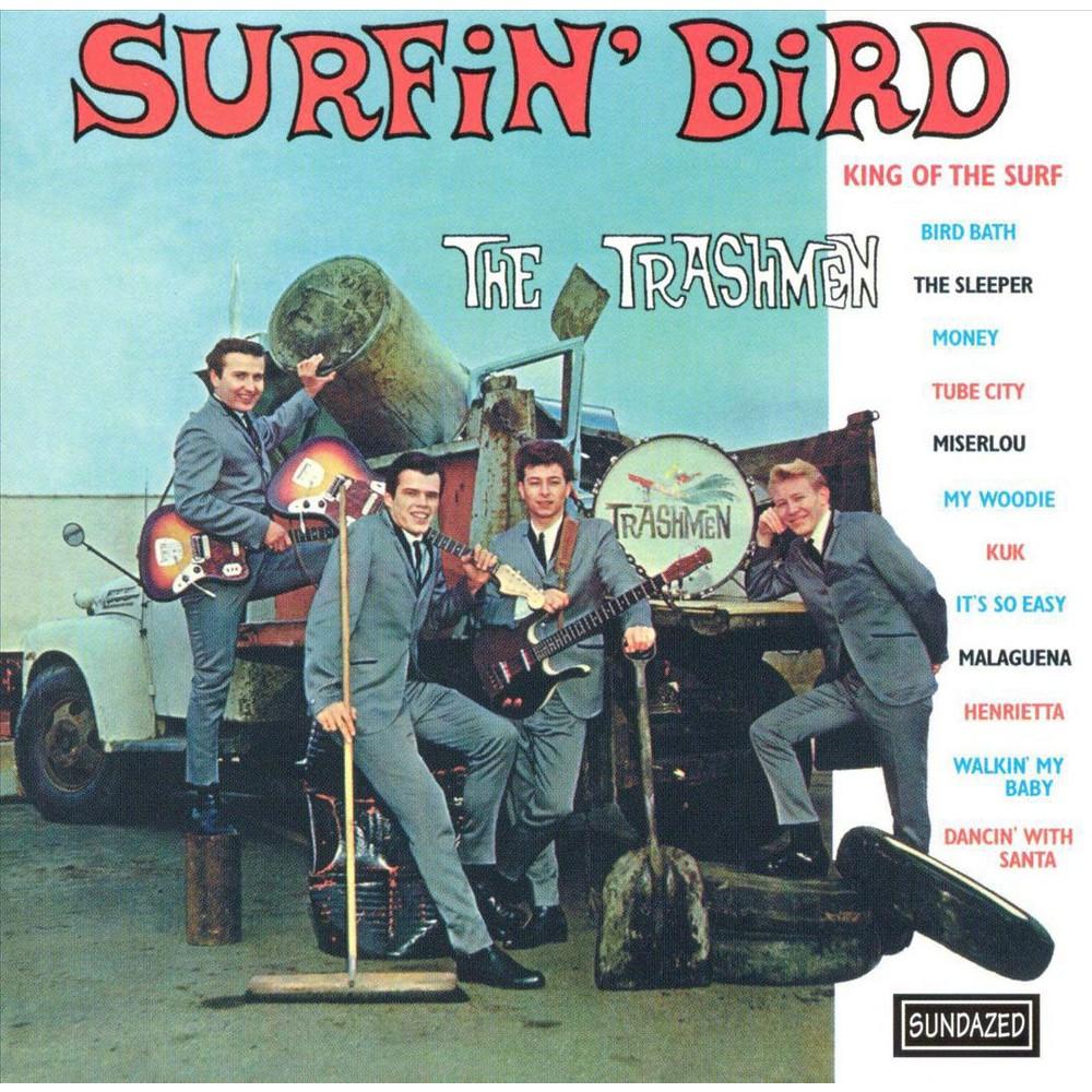 Trashmen - Surfin' Bird (CD)