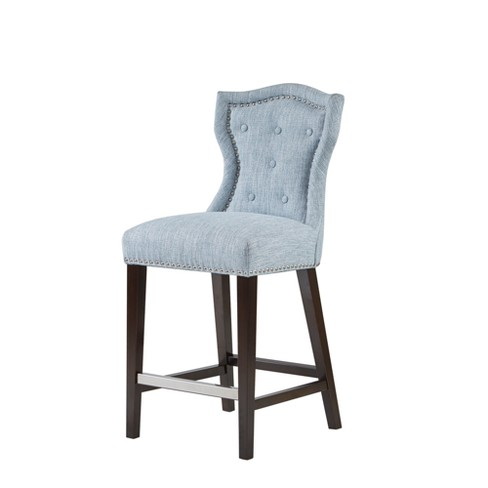Prime Counter And Bar Stools Light Blue Alphanode Cool Chair Designs And Ideas Alphanodeonline