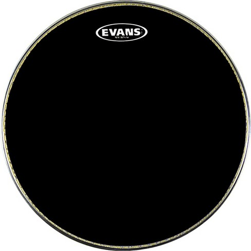 Evans MX1 Marching Bass Drum Head - image 1 of 4