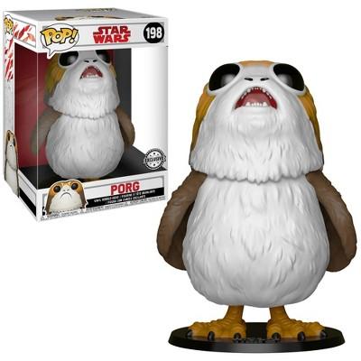 """POP! Star Wars: TLJ - 10"""" Porg"""