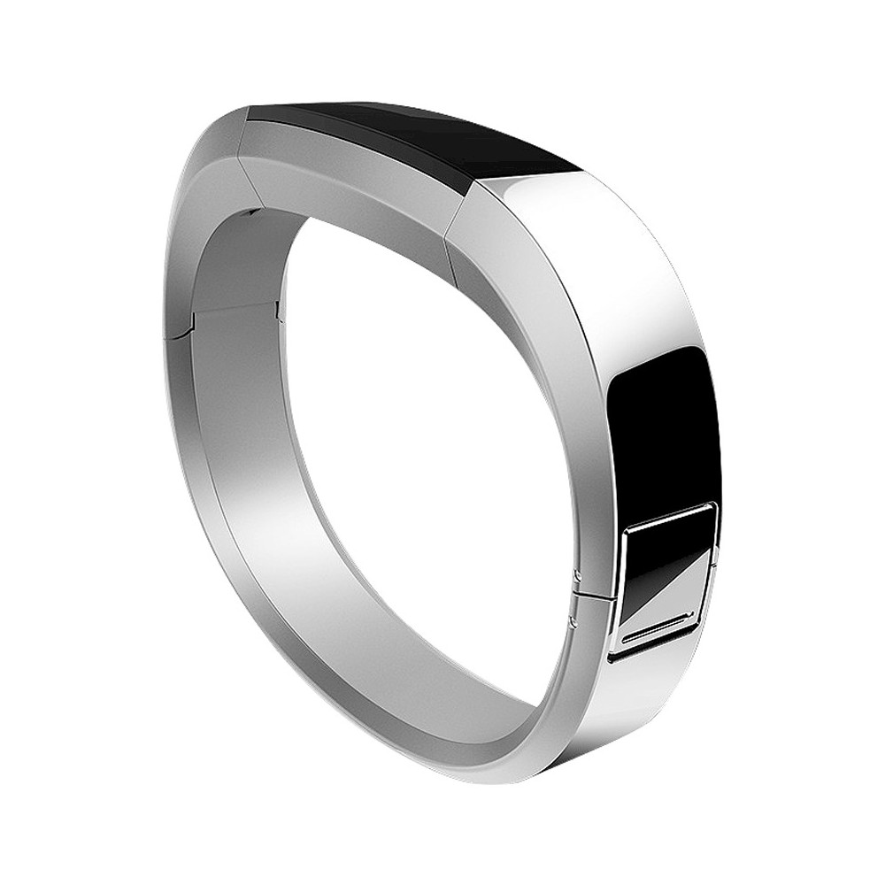 Fitbit Alta Metal Band - Silver