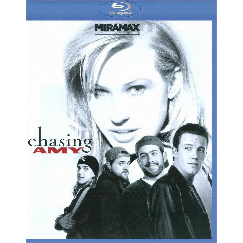 Chasing Amy (Blu-ray), Movies