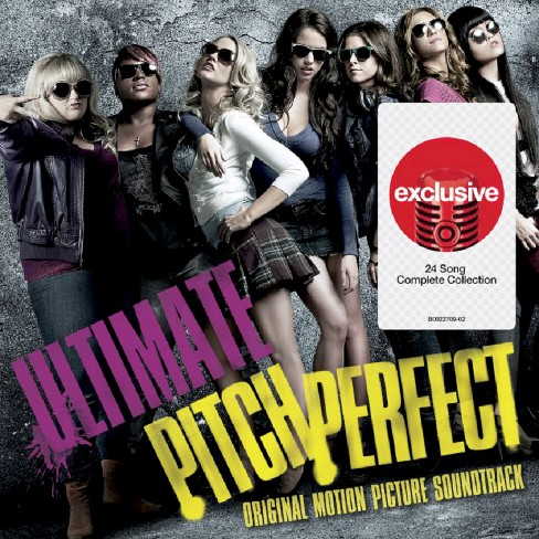 Ultimate Pitch Perfect - Target Exclusive - image 1 of 1