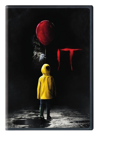 It (DVD) - image 1 of 1