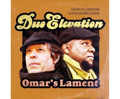 Duo Elevation - Omar's Lament (CD) - image 1 of 1