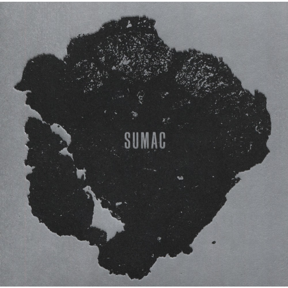 Sumac - What One Becomes (CD)
