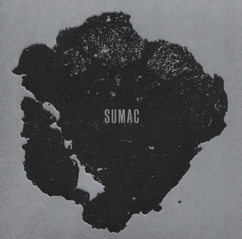Sumac - What one becomes (CD) - image 1 of 1