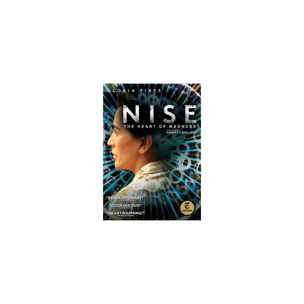 Nise:Heart Of Madness (Dvd)