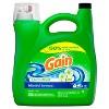 Gain Blissful Breeze Liquid Laundry Detergent - 150oz - image 3 of 3