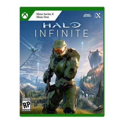 Halo: Infinite - Xbox Series X/Xbox One
