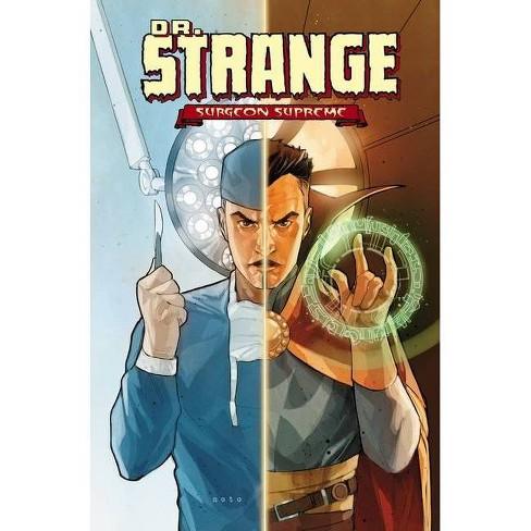 Dr. Strange, Surgeon Supreme Vol. 1 - (Paperback) - image 1 of 1