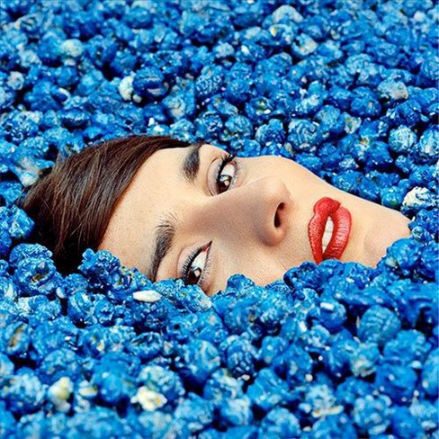 Yelle - Completement fou (CD) - image 1 of 1
