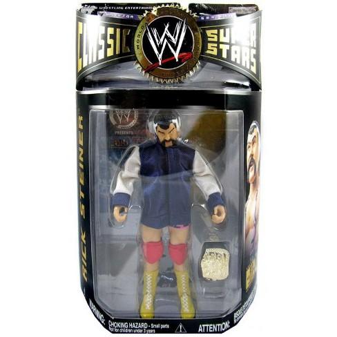 WWE Wrestling Classic Superstars Series 11 Rick Steiner Action Figure - image 1 of 1