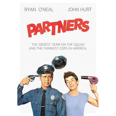 Partners (DVD) - image 1 of 1