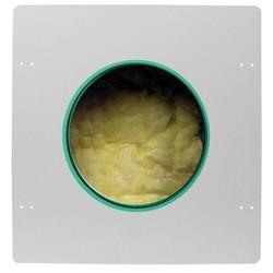 "Klipsch ME-800-C Fire Rated Metal Enclosure for 8"" In-Ceiling Speaker"