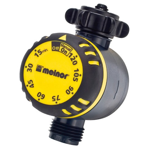 Water Timer - Gray - Melnor - image 1 of 1