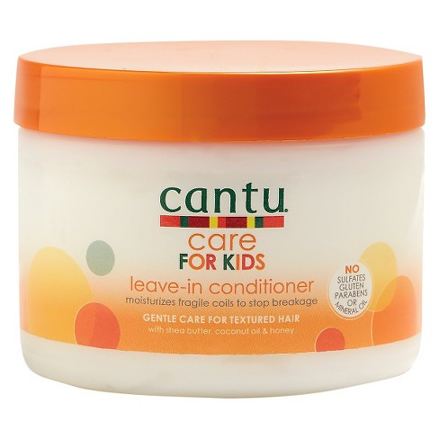 Cantu Care Leave-In Conditioner - 10oz - image 1 of 3
