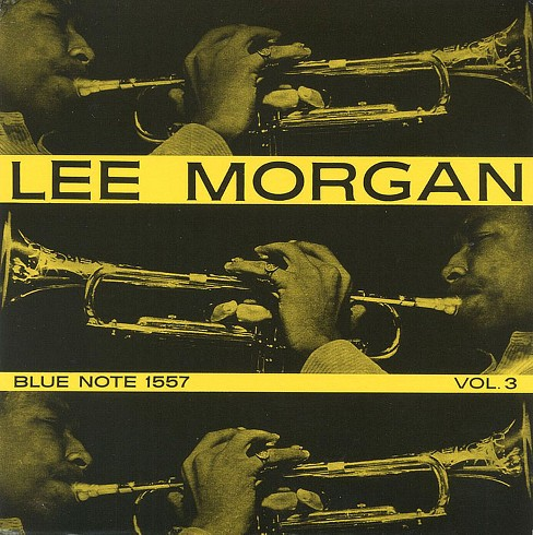 Lee morgan - Vol 3 (Vinyl) - image 1 of 1