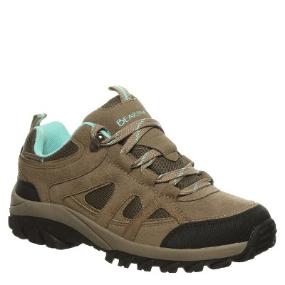 Bearpaw Women's Olympus Apparel Hiking Shoes | Taupe | Size 7