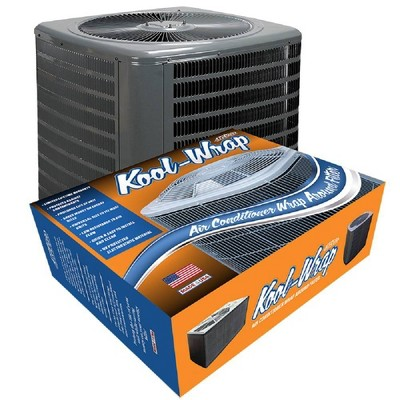 Air-Care Kool Wrap Air Conditioner Filter