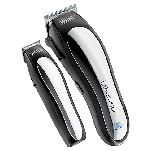 Wahl Lithium Ion Pro Men s Cordless iHaircut Kiti With