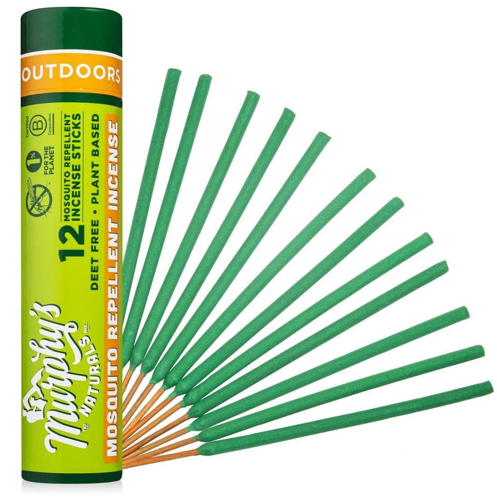 Image of 12 Area Repellents - Murphy's Naturals