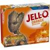JELL-O Orange Gelatin - 6oz - image 2 of 4