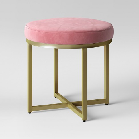 Malvern Round Ottoman - Project 62™ - image 1 of 3