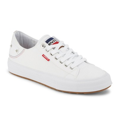 Levi's Mens Neil Lo Olympic Casual Fashion Sneaker Shoe