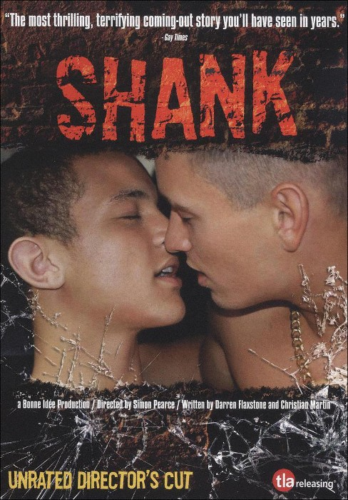 Shank (Director's cut) (DVD) - image 1 of 1