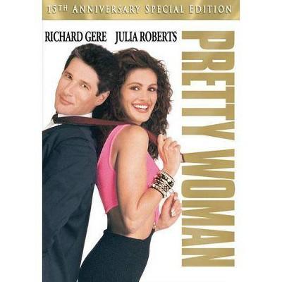 Pretty Woman (15th Anniversary Special Edition)(DVD)