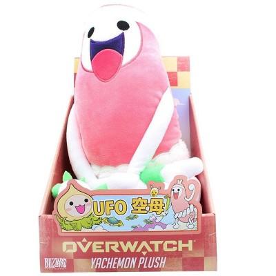 Blizzard Entertainment Overwatch 12-Inch Yachemon Hot Dog Guy Plush