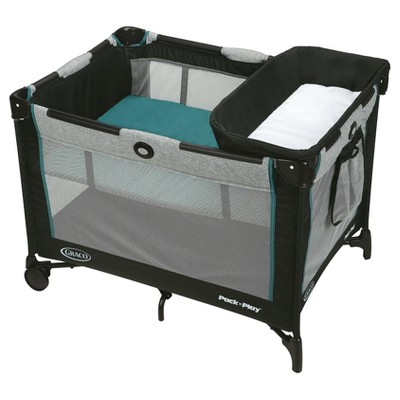 Graco® Pack 'n Play® Playard Simple Solutions™ Portable Playard - Darcie