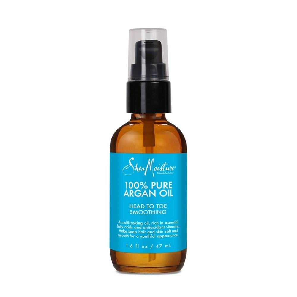 Image of SheaMoisture 100% Pure Argan Oil - 1.6 fl oz