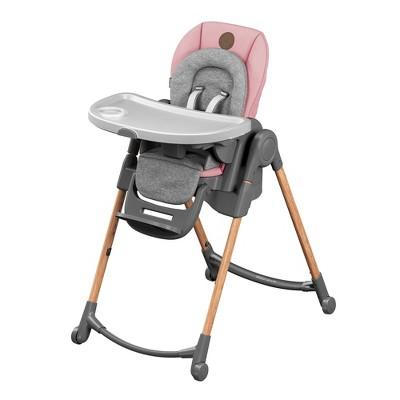 Maxi-Cosi Minla 6-in-1 High Chair - Blush