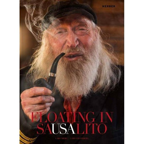 Floating in Sausalito - (Hardcover) - image 1 of 1