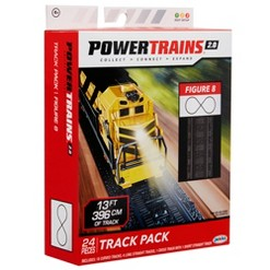 Power Trains Figure 8 Track Pack
