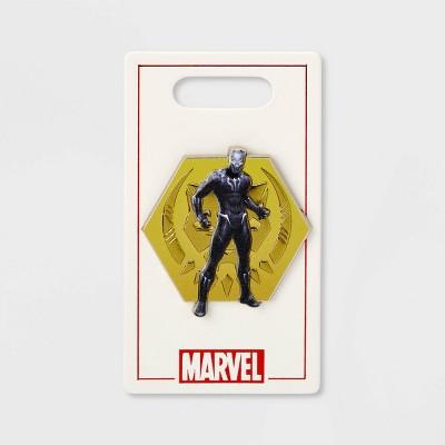 Kids' Marvel Black Panther Pin - Disney Store