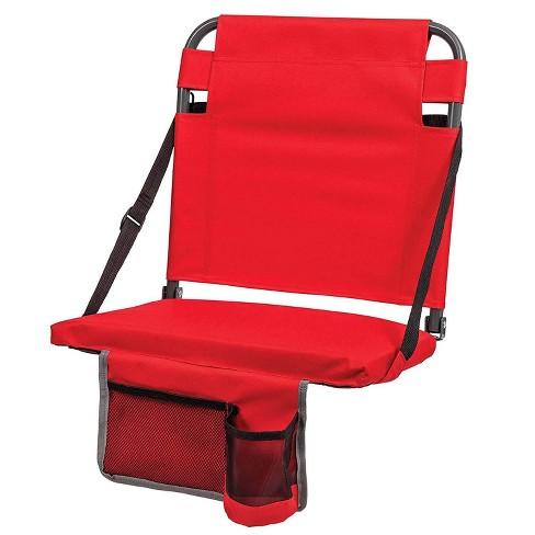 EastPoint Sports Bleacher Back Stadium Seat